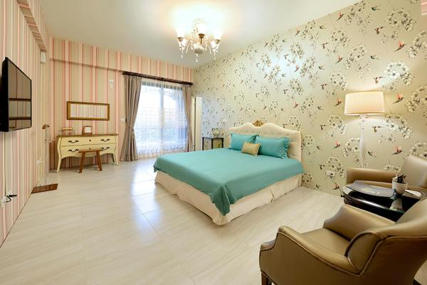 Hotellikuvia: 106 Mountain B&B, Jian