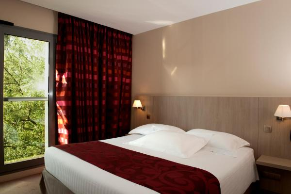 Double Room - Romantic Offer