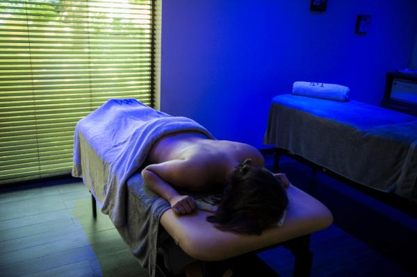 Superior Room with Spa Access and Beauty Treatment