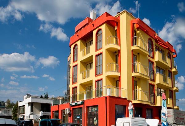 Fotos do Hotel: Art House, Primorsko
