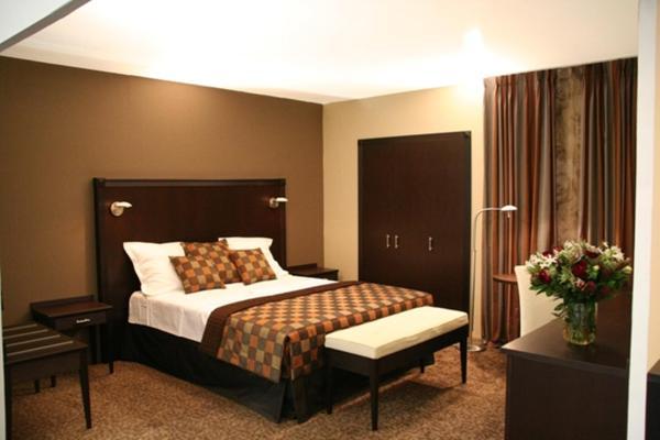 Fotografie hotelů: Hotel Malon, Lovaň