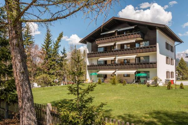 Hotelbilder: Appartements Wildmoos, Seefeld in Tirol