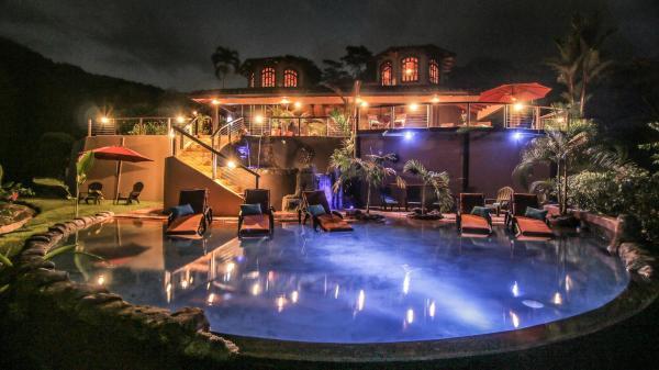 Hotel Pictures: Castillo Del Sol, Coronado