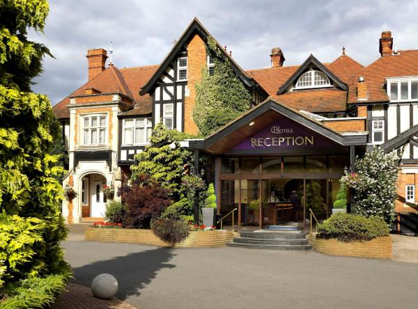 Hotel Pictures: Chesford Grange - QHotels, Kenilworth