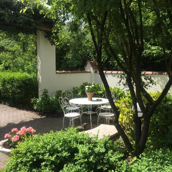 Zdjęcia hotelu: Hotel De Lindehoeve, Tessenderlo