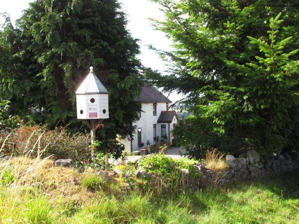 Hotel Pictures: Celyn Villa Bed and Breakfast, Holywell