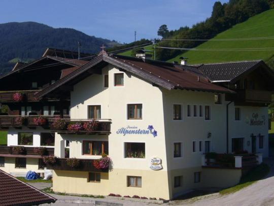 Hotel Pictures: Pension Alpenstern, Oberau