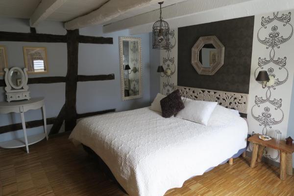 Zdjęcia hotelu: B&B 2eTome, Libin