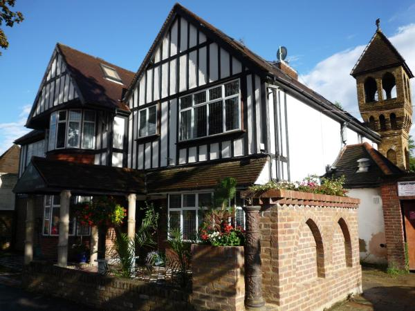 Hotel Pictures: , Barnet