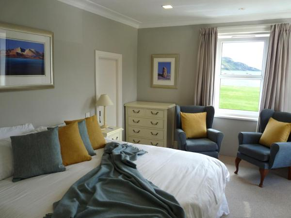 Superior Twin or Double Room