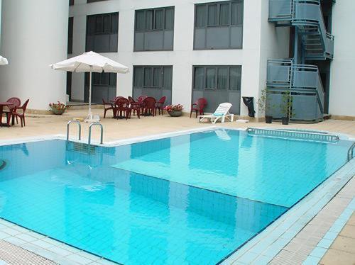 Hotelfoto's: Zenit Diplomatic, Andorra la Vella