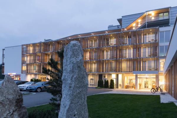 Hotelbilder: lti alpenhotel Kaiserfels, St. Johann in Tirol