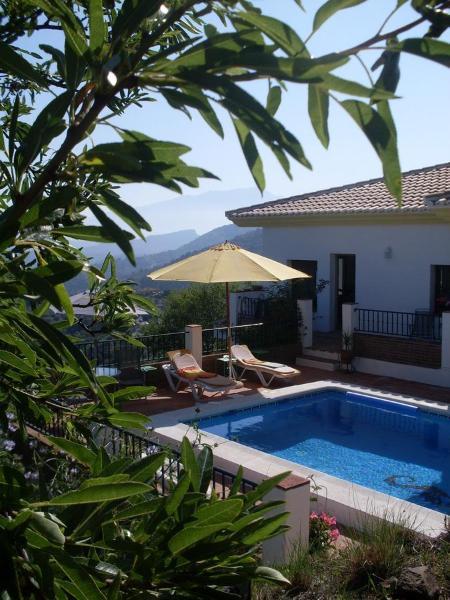 Hotel Pictures: Casa Lopa, Comares