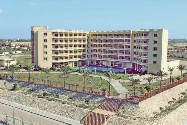 Hotel Pictures: Tolip Family Club Borg El Arab, Alexandria