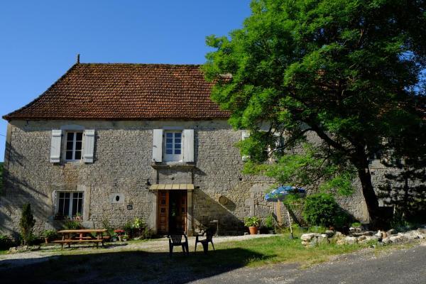 Hotel Pictures: , Montfaucon