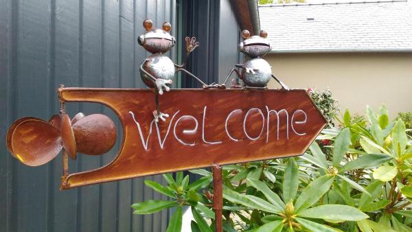 Hotel Pictures: Les Muscaris, Le Minihic-sur-Rance