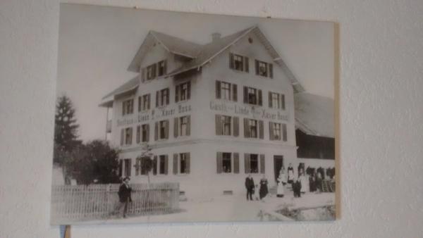Фотографии отеля: Gasthof Linde, Брегенц