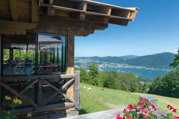 Fotos de l'hotel: Gmundnerberghaus, Altmünster