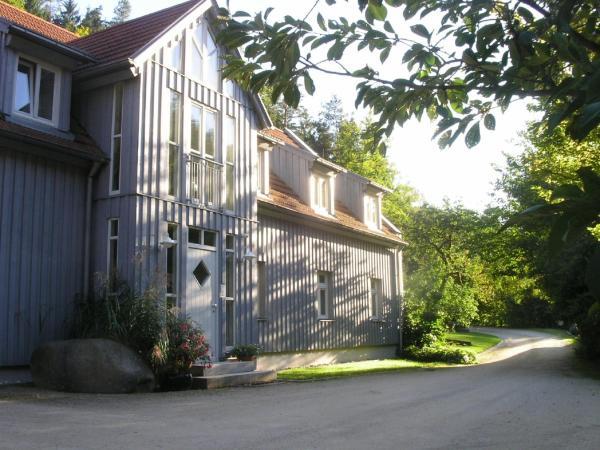 Hotel Pictures: Urlaubserlebnis Untermurnthal, Neunburg vorm Wald
