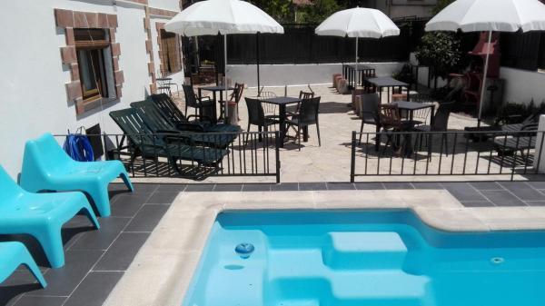 Hotel Pictures: Casa Rural La Casa Blanca, Ablanque