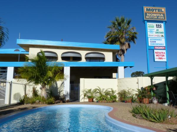 Fotos do Hotel: Nowra Motor Inn, Nowra