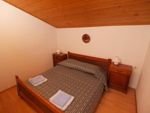 Hotellbilder: Apartment Fumica mali, Fažana