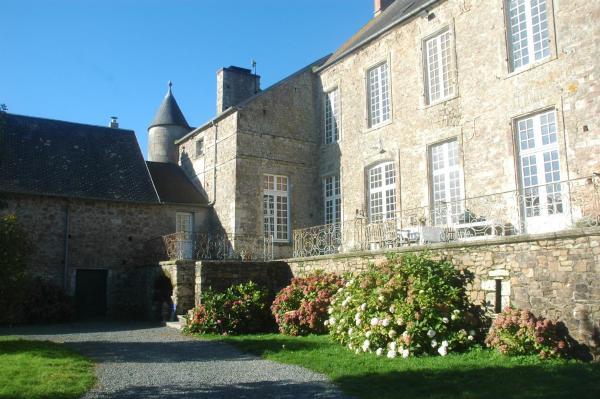 Hotel Pictures: , Saint-Patrice-de-Claids