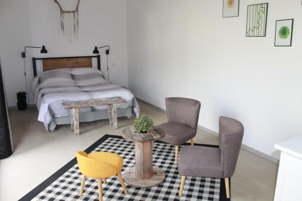 Hotel Pictures: , Saint-Florent