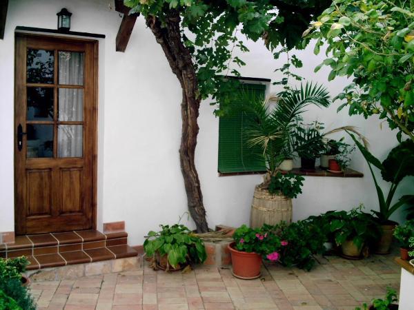 Hotel Pictures: Señorío de Monterruiz, Casas de Santa Cruz