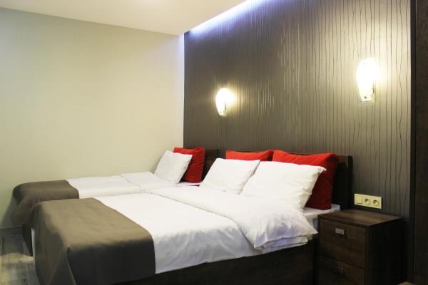 Photos de l'hôtel: Apricot Studios on the 2nd Floor, Erevan
