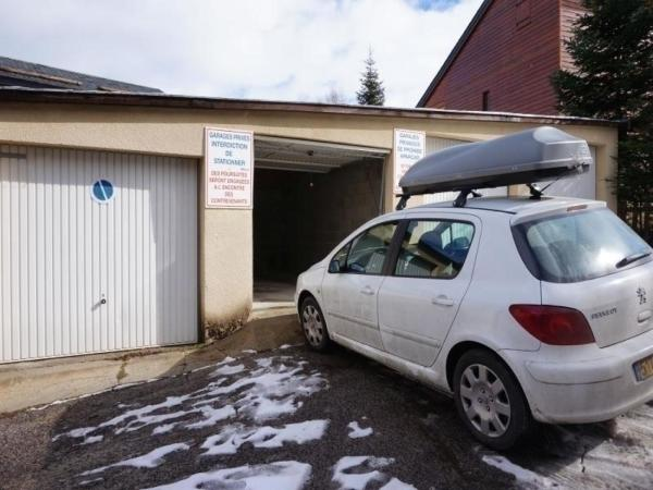 Hotel Pictures: Rental Chalet Les Angles, Les Angles