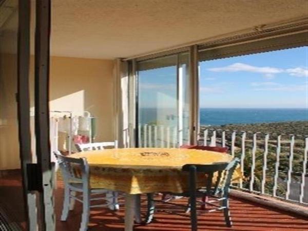 Hotel Pictures: Rental Apartment Avec Vue Sur La Mer, Banyuls-sur-Mer