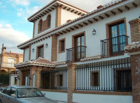 Hotel Pictures: Hotel Los Rebites, Huétor Vega