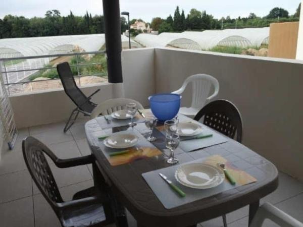 Hotel Pictures: Rental Apartment L'odysse, Saint-Cyprien