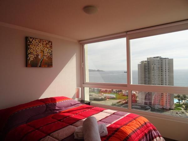 Zdjęcia hotelu: Departamentos Horizonte, La Serena