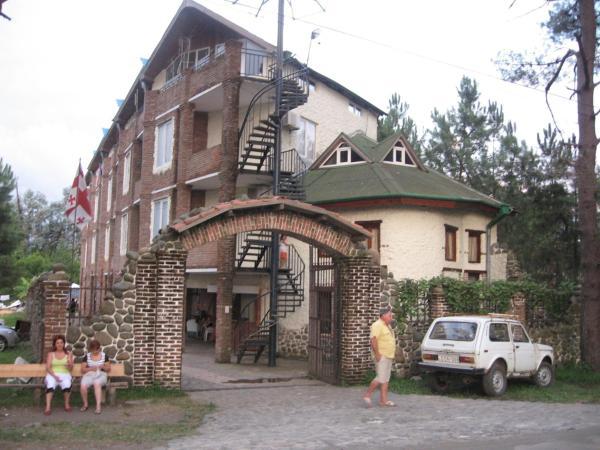 Φωτογραφίες: Staryy Dom, Ureki