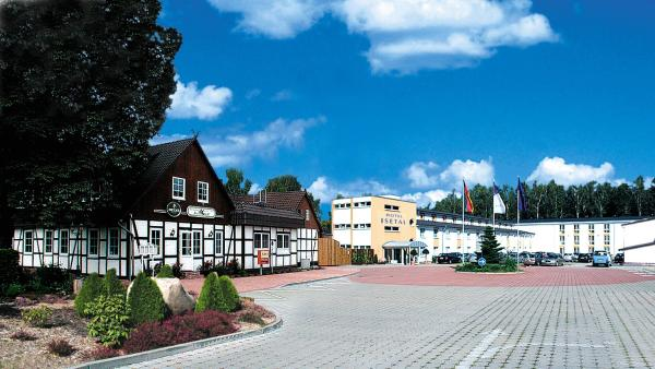 Hotel Pictures: , Gifhorn
