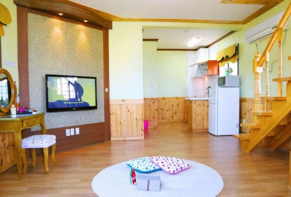 Zdjęcia hotelu: Pohang Mirr Pension, Pohang