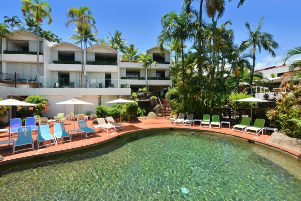 Hotellbilder: Club Tropical Resort, Port Douglas