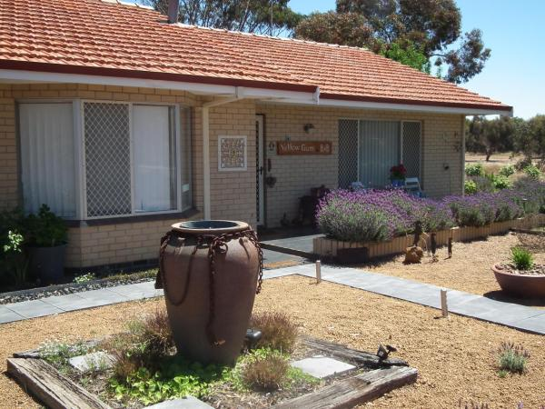 Fotos do Hotel: Yellow Gum Bed and Breakfast, Katanning