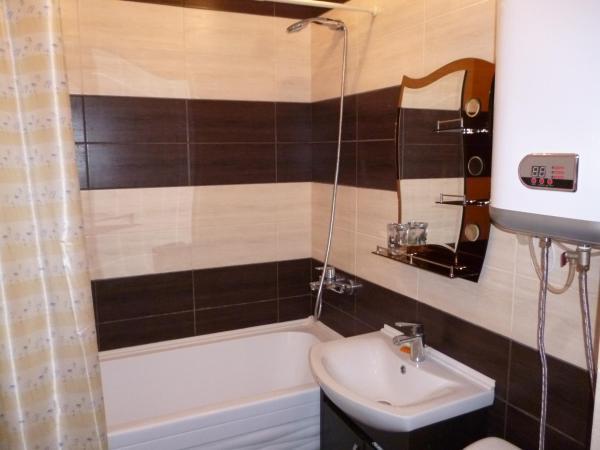 Zdjęcia hotelu: Apartments on Voikova 8, Chabarowsk