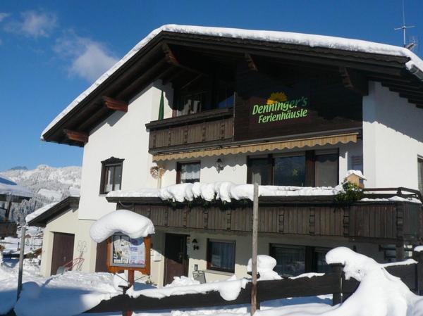Foto Hotel: Denninger's Ferienhäusle, Riezlern
