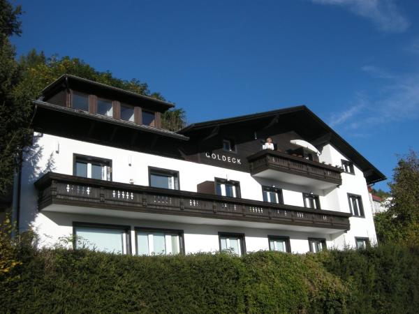 Φωτογραφίες: Goldeck Sonnen-Apartments, Millstatt