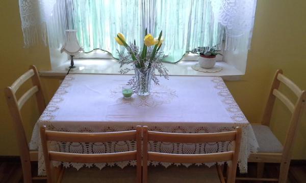 Hotel Pictures: Posti Guest Apartment, Viljandi