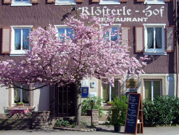 Hotel Pictures: Klösterle Hof, Bad Rippoldsau-Schapbach