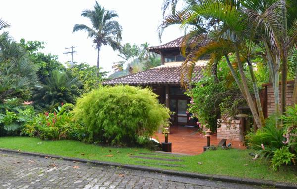 Hotel Pictures: Casa de Praia Sankalpa, São Sebastião
