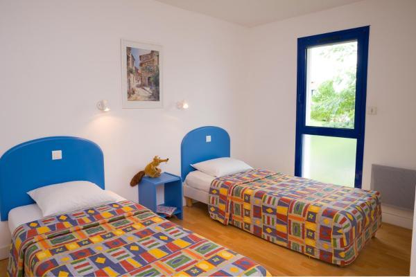 Hotel Pictures: Madame VacancesVillas Club Royal Aquitaine, Moliets-et-Maa