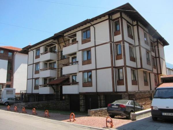 Фотографии отеля: Disilitca Apartments, Банско