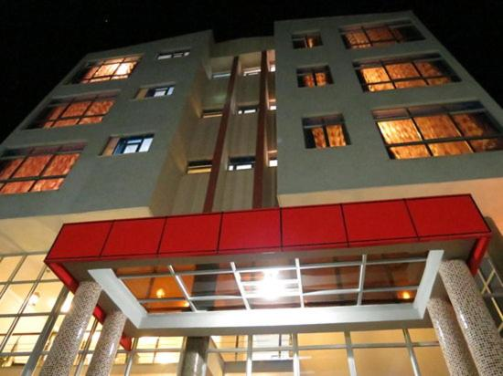 Hotel Pictures: Amenities Guest House, Addis Ababa