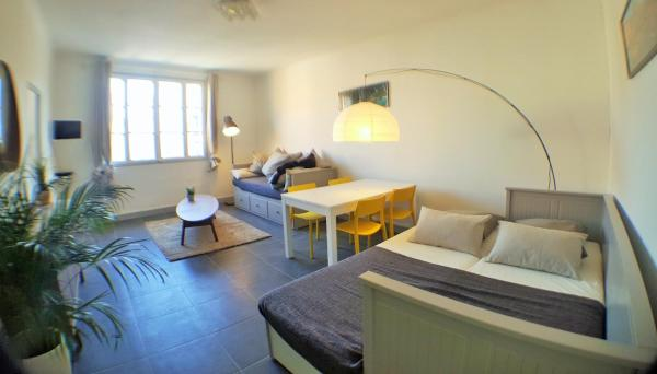 Фотографии отеля: Luckey Homes Apartments - La Canebière, Марсель
